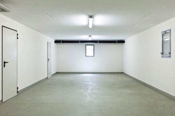 Béton Provincial - Plancher et dalle pour garage