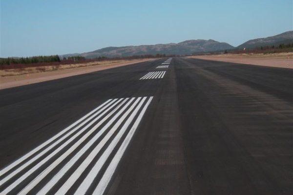 Aéroport Anticosti