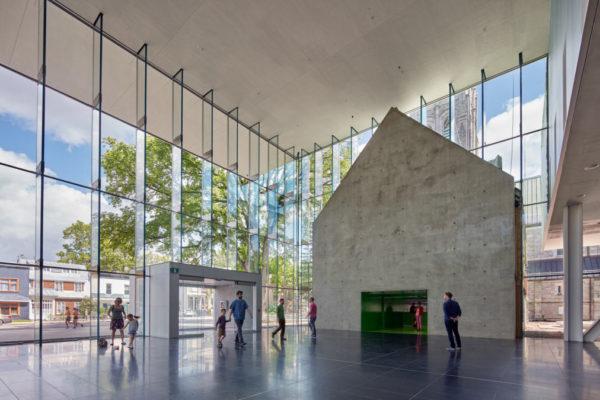 Musée National des beaux-arts du Québec (MNBAQ)