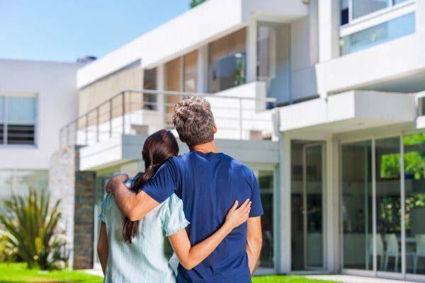 Béton Provincial - Projet de construction résidentiel