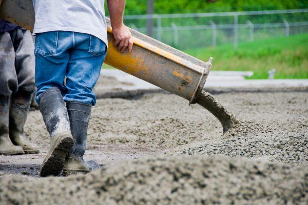 Béton Provincial - Superplasticizers concrete