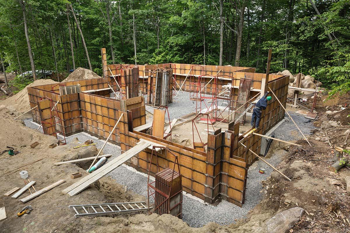 Fondation de maison Québec
