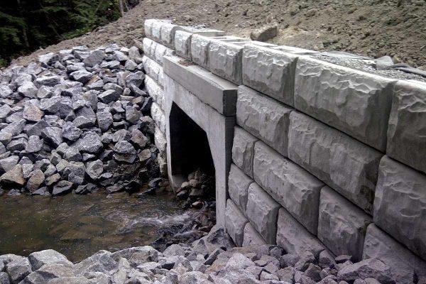 Béton Provincial - Murs de soutènement Stone-Strong