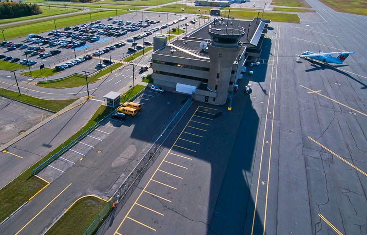 Aéroport de Sept-Îles