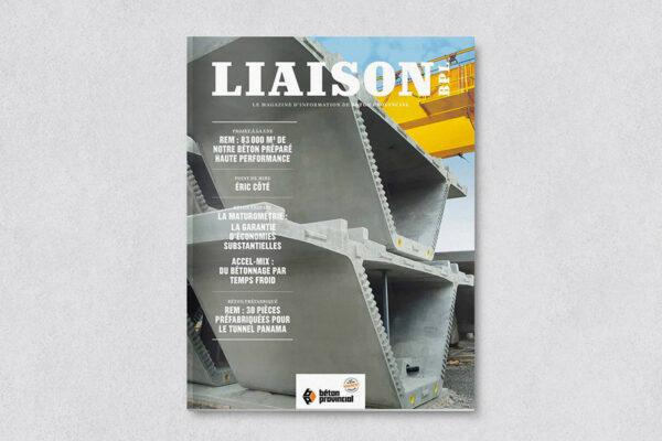 Magazine Liaison 9, Winter 2019