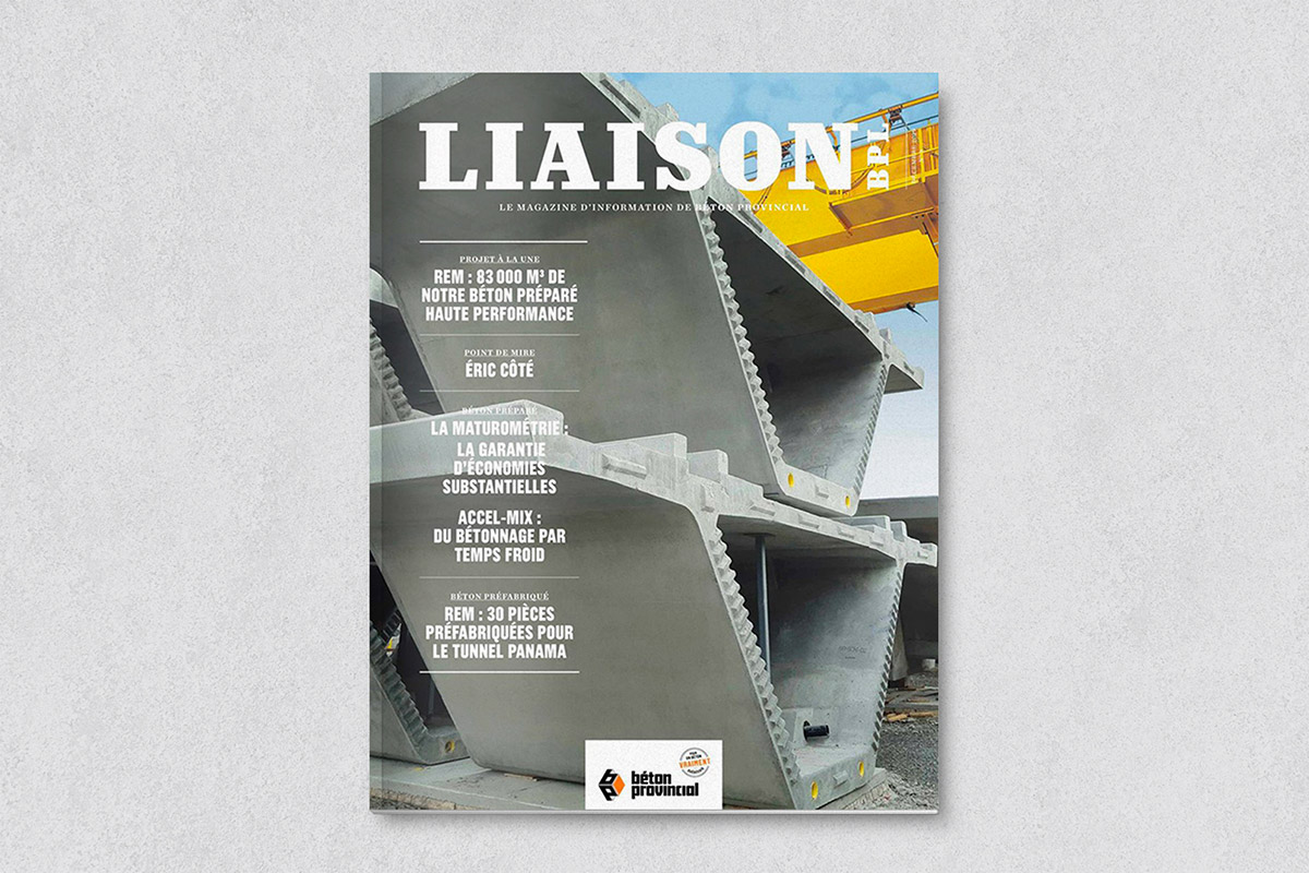 Magazine Liaison 9, Winter 2019
