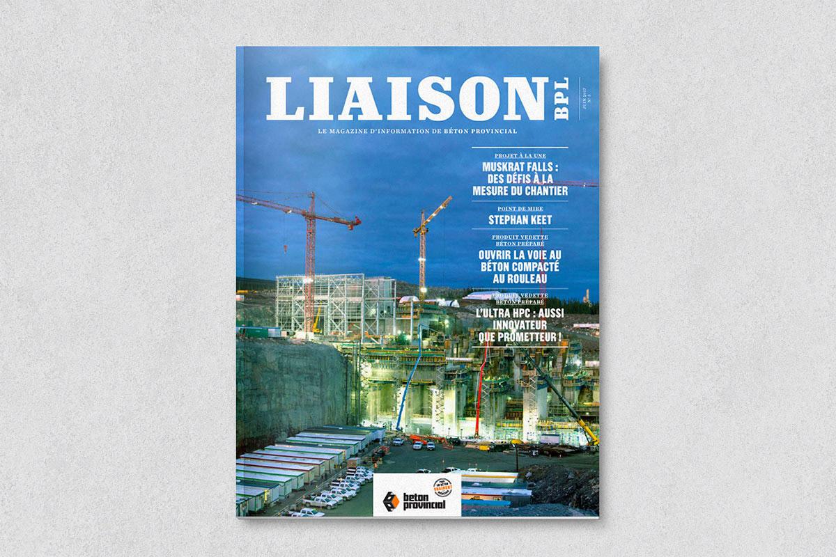 Liaison Magazine 5, summer 2017